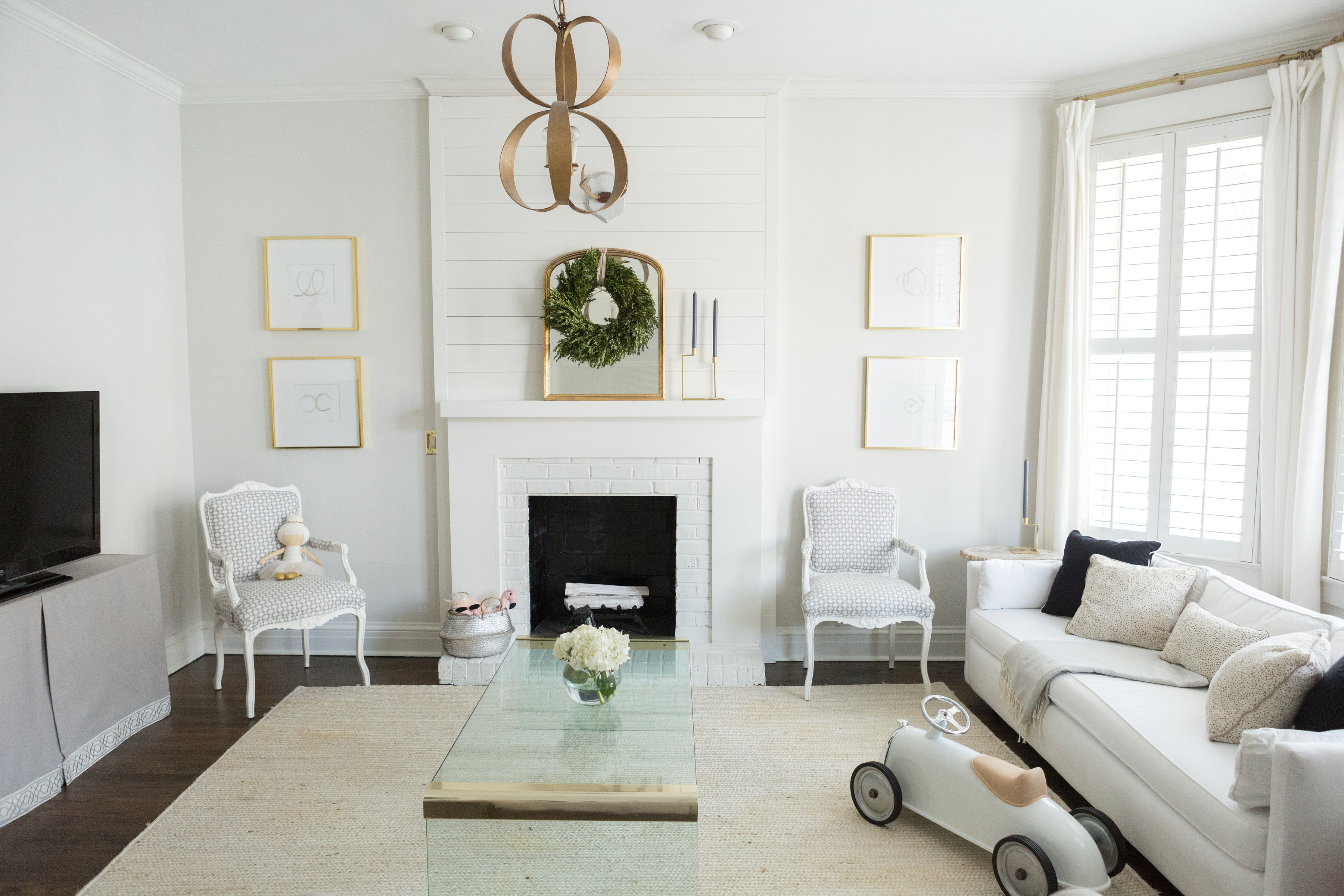 Delicieux Since We Last Checked In With Interior Designer Kaylan Kane Of Olive Juice  Interiors, Sheu0027s Become A Mama To Daughter Zella Rose, Now A Busy Toddler,  ...