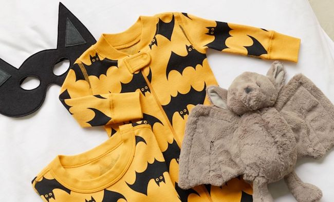 2b5d71c9e Our Favorite Halloween Pajamas for Babies and Kids. halloween-pajamas -everymom-social