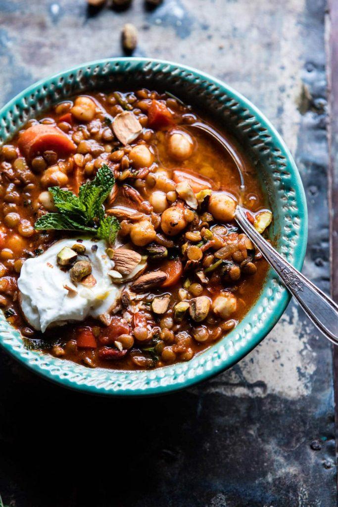 Smitten Kitchen Best Quick Soup