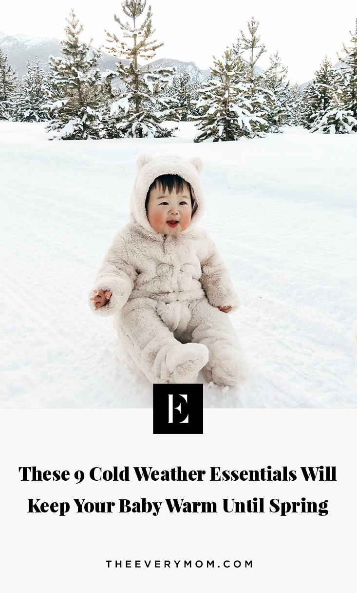 b18af46c5 These Essentials Will Keep Your Baby Warm This Winter