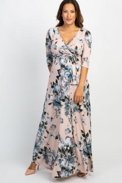 ba6e3dbadab the-everymom-maternity-wedding-dress-7 - The Everymom