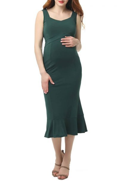 6d859335159 Maternity and Nursing-Friendly Wedding Guest Dresses