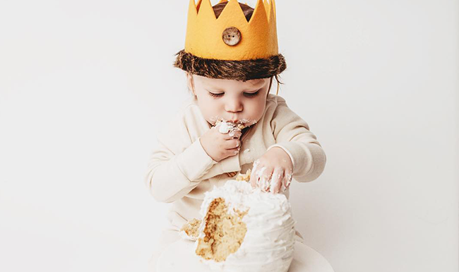 The Best 1st Birthday Gifts For Every Budget